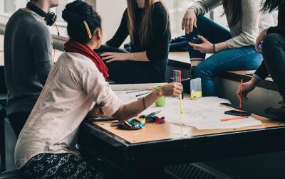 EMN Lietuvoje pristato naują tyrimą apie tarptautinių studentų padėtį Lietuvoje
