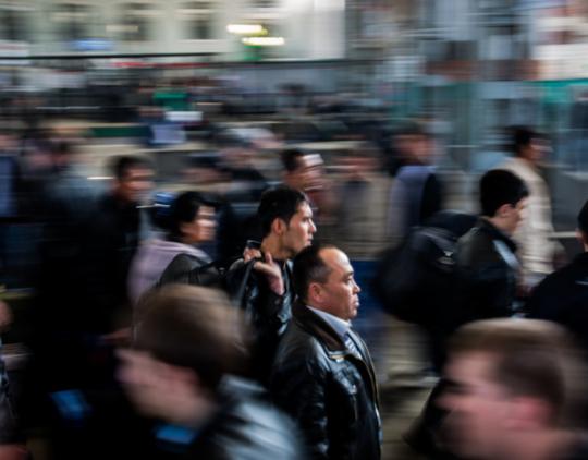 Darbo jėgos trūkumo ir darbo migracijos iš trečiųjų šalių poreikio numatymas Lietuvoje (2015)
