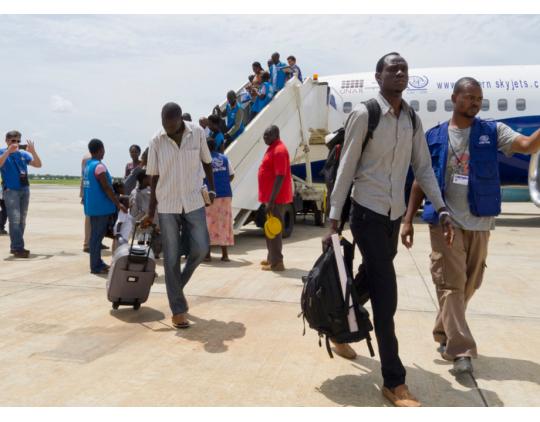 ES valstybių narių politika šeimų atskyrimo ir dingusių migrantų atžvilgiu - 2021 m. (EN)