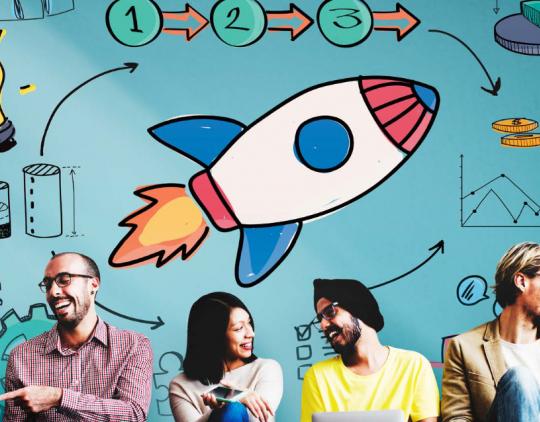 Migracijos keliai startuoliams ir inovatyviems verslininkams - 2019 m. (EN)
