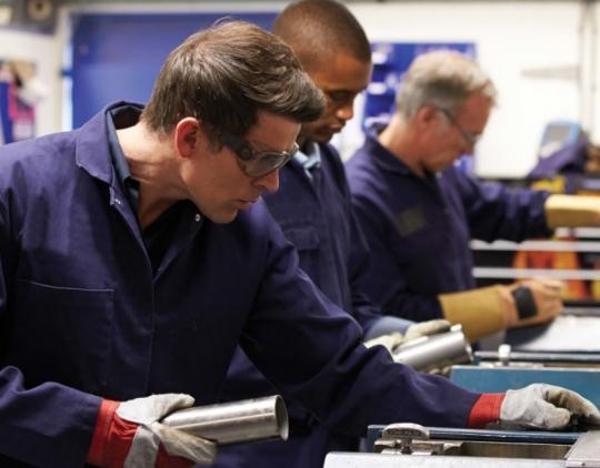 Darbo jėgos migracija - 2012 m. (EN)
